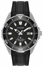 Citizen Promaster Men's Watch Black 45mm Titanium Bn0200-05e