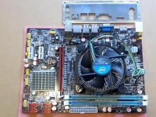 BUNDLE MATX-Mainboard + i3-2120 (2/4x3.3GHz) + Cooler, HD Graphics, HDMI