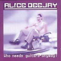 Who Needs Guitars Anyway? CD (2000) Value Guaranteed from eBay's biggest seller!