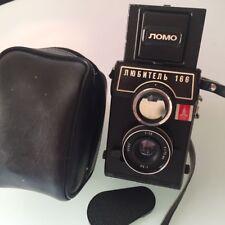 LUBITEL 166 Camera UdSSR