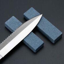 Whetstone Sharpening Stone Oilstone For Tactical Pocket Blade Open Knife