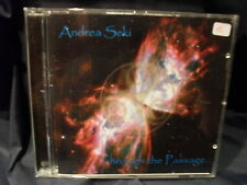 Andrea Seki - Through The Passage