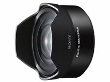 Sony Fisheye Converter VCL-ECF2 for APS-C format from Japan New
