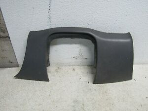 2000 Ford F150 Dash Cover Steering Trim
