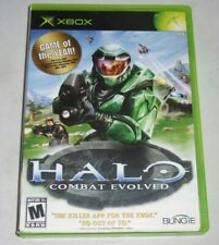 Halo: Combat Evolved (Microsoft Xbox, 2002) - Game Of The Year