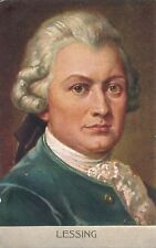 Gotthold Ephraim Lessing – German Writer and Philosopher