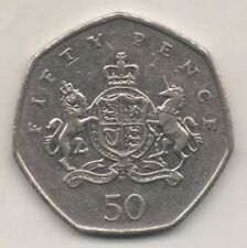 50p 2013 Christopher Ironside