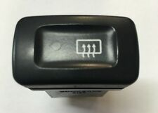 Genuine Holden VR VS Commodore Rear Window Demister Switch. GM 92042487