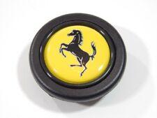 Original Ferrari 1970/80s Horn Button 308 328 365 512 Testarossa