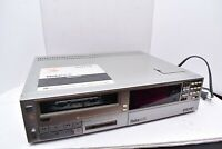 Betamax Sony SL-2710 BETA Hi-Fi Video Cassette Recorder Untested Sold As Is