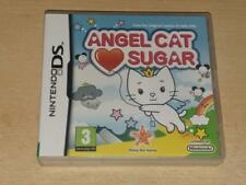 Angel Chat Sucre Nintendo Ds 3DS Gb Jeu