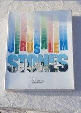 Vintage Hebrew Language Game Pc Jerusalem Stones Davka Corp for Windows