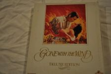 Gone With The Wind Delux Edition VHS