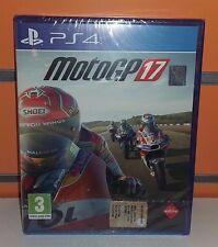 Moto GP 17 PS4 NUOVO ITA