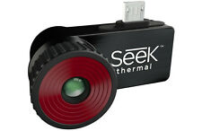 Seek CompactPRO Thermal Imaging Camera Imager for Android Sensor 320x240 76800px