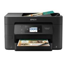 Epson WorkForce Pro WF-3720 Printer Fax Scanner Copier All-In-One Wireless Wi-Fi