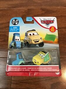 Ears Dumbo Flying Van Story Toy Cars Bundled with RC Premium Racer Pinnochio Character Car 4 Items Planet Pizza Truck Disney
