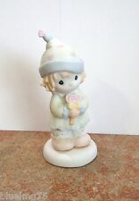 Enesco Precious Moments You Make The World A Sweeter Place #139521 NIB (PR1)
