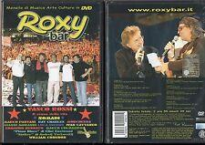 VASCO ROSSI NOMADI IVAN CATTANEO GIANNI MORANDI DVD Roxy bar 2 ITALY sealed