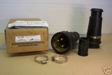 CROUSE HINDS X83455D QUIK-LOC CONNECTOR NEW CONDITION IN BOX