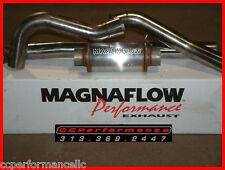 "Magnaflow 4"" SS Exh 2001 - 2010 Duramax LB7 LLY LBZ LMM"