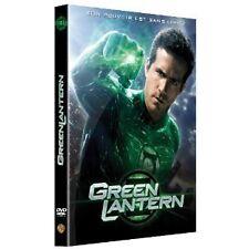 DVD *** GREEN LANTERN *** neuf sous blister