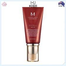 [MISSHA] M Perfect Cover BB Cream SPF42 PA+++ (5 Colors)