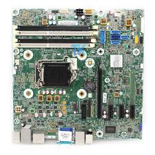 for HP ProDesk 600 G1 Desktop SFF System Motherboard 696549-002 739682-001
