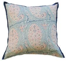 Designer Block Printed Handmade Cushion Cover