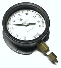 WEKSLER INSTRUMENTS AA1 45-0/15 PRESSURE GAUGE 0-15 PSI