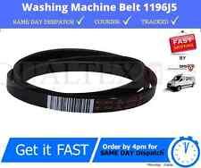 Machine à laver courroie d'entraînement multi modèle raccord zanussi electrolux aeg brandt etc