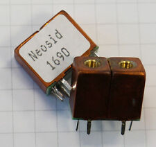 2x Neosid Helix Filter 1690 Helixfilter 510237, 1690 MHz Helical