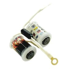 """1PC 1""""1/4 8WRAPS 24AWG COPPER WIRE COIL LINER 8/32 TATTOO MACHINE PART"""