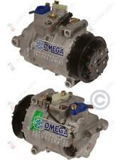 New A/C AC Compressor With Clutch Fits:01-09 Mercedes-Benz C230,C240,C280,C320