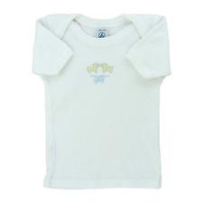 Petit Bateau tee-shirt fille 1 an