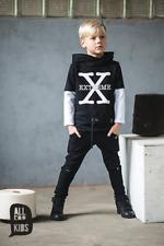 Dres komplet bluza i spodnie dla chłopca bawełna polecam