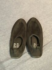 Slip On Water Shoes (Black) Size 7-8