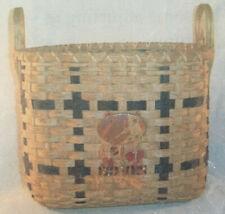 Basket Weaving Pattern Canyon Walls by Julie Kleinrath