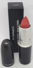 MAC Lustre Rouge à Lèvres Cockney 3g