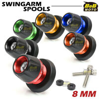 For BMW F800 R 15 16 BoB CNC Swingarm Spools