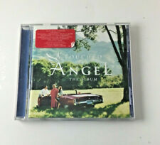 Touched by an Angel: The Album by Various Artists Christin CD Sound Track