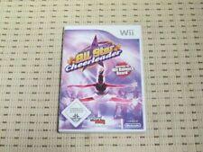 All Star Cheerleader per Nintendo Wii e Wii U * OVP *
