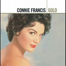 CONNIE FRANCIS - GOLD - 2 CDS [CD]