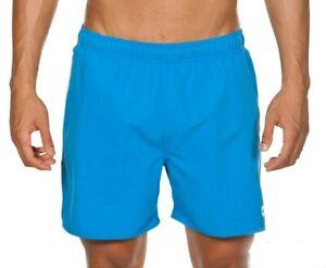 Arena Men's Shorts - Sea Blue Size 38