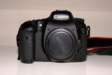 Canon 7D + Accessori