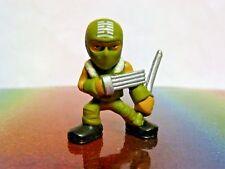 G.I. Joe Micro Force #5 BEAST NINJA SOLDIER Micro Hero Mint OOP
