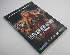 Offizielles Lösungsbuch Lösung Spieleberater zu Braveheart