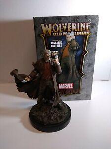 2011 Bowen Designs - Wolverine Old Man Logan Painted Statue LE 900