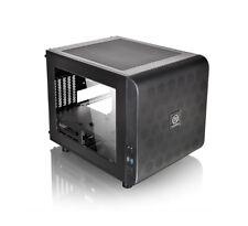 Thermaltake Core V21, Gehäuse (schwarz, Window-Kit)