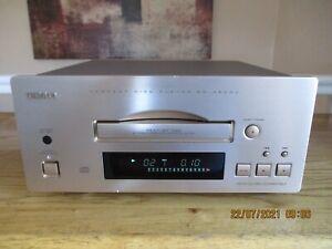 Teac PD-H500C CD Player